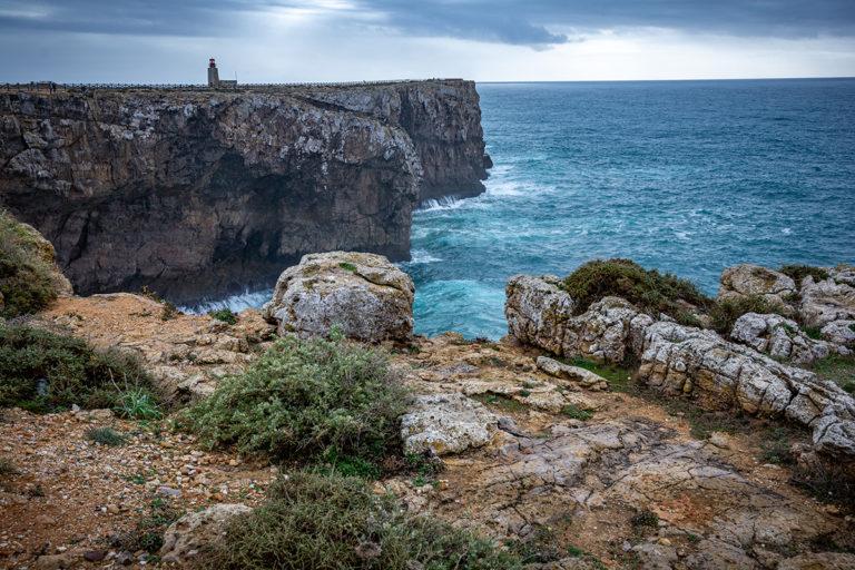 Portugalsko - tam, kde končí Európa