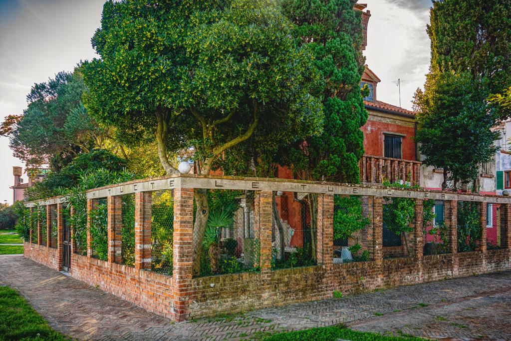 House of Remigio Barbara