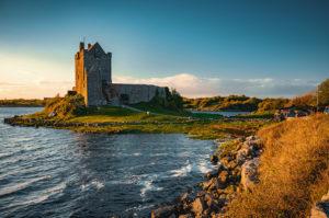 Írsko - ostrov divokej krásy